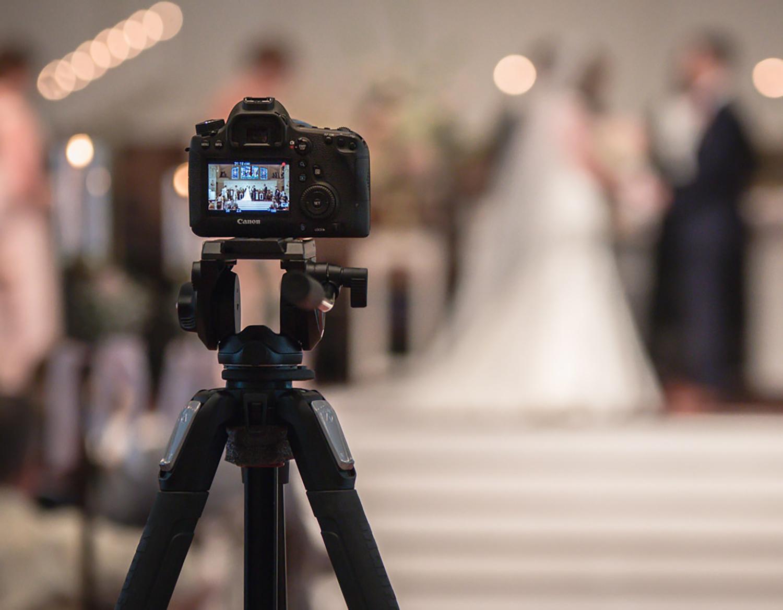 видео на свадьбу в киеве