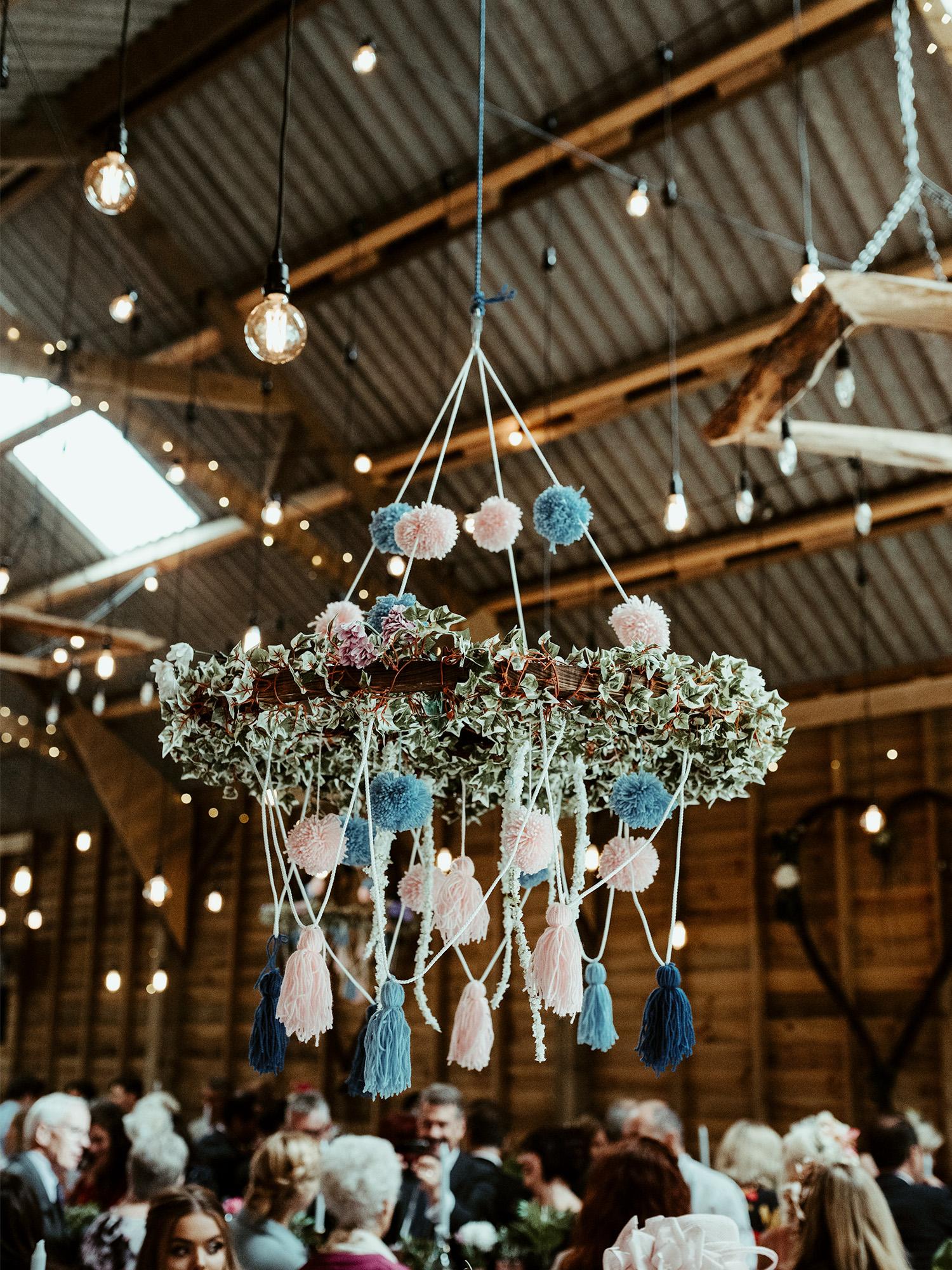 Wedding Chandeliers Diy Sophie Hannah